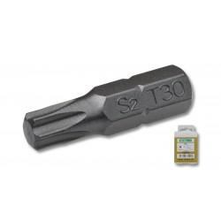 BIT TORX S2 (25mm) utahovací hrot STALCO