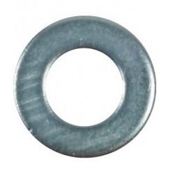 podložka plochá 10 ZB (DIN125)