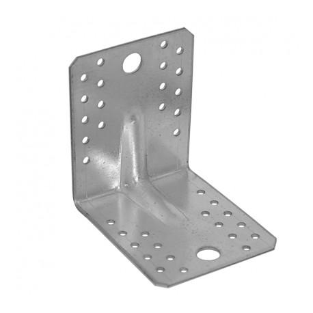 úhelník s prolisem KP2, 105x105x90x2,5mm