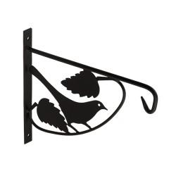 držák závěsného květináče UK3, ptáček
