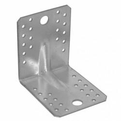 úhelník s prolisem KPL2, 105x105x90x2mm