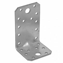 úhelník s prolisem KPL3, 90x50x55x2mm