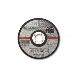 kotouč na kov řezný 125/1,0mm STALCO