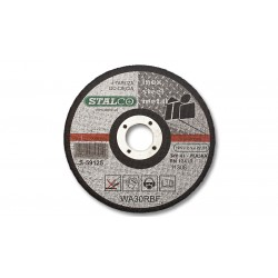 kotouč na kov řezný 125/2,5mm STALCO