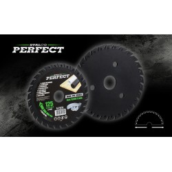 rotační rašple 125 pilová STALCO PERFECT
