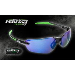 brýle ochranné s UV filtrem POWERMAX STALCO PERFECT