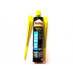 PATTEX chemická kotva CF920, 280 ml